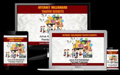 Internet Millionaire Traffic Secrets