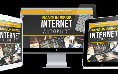 Bisnis Internet Autopilot