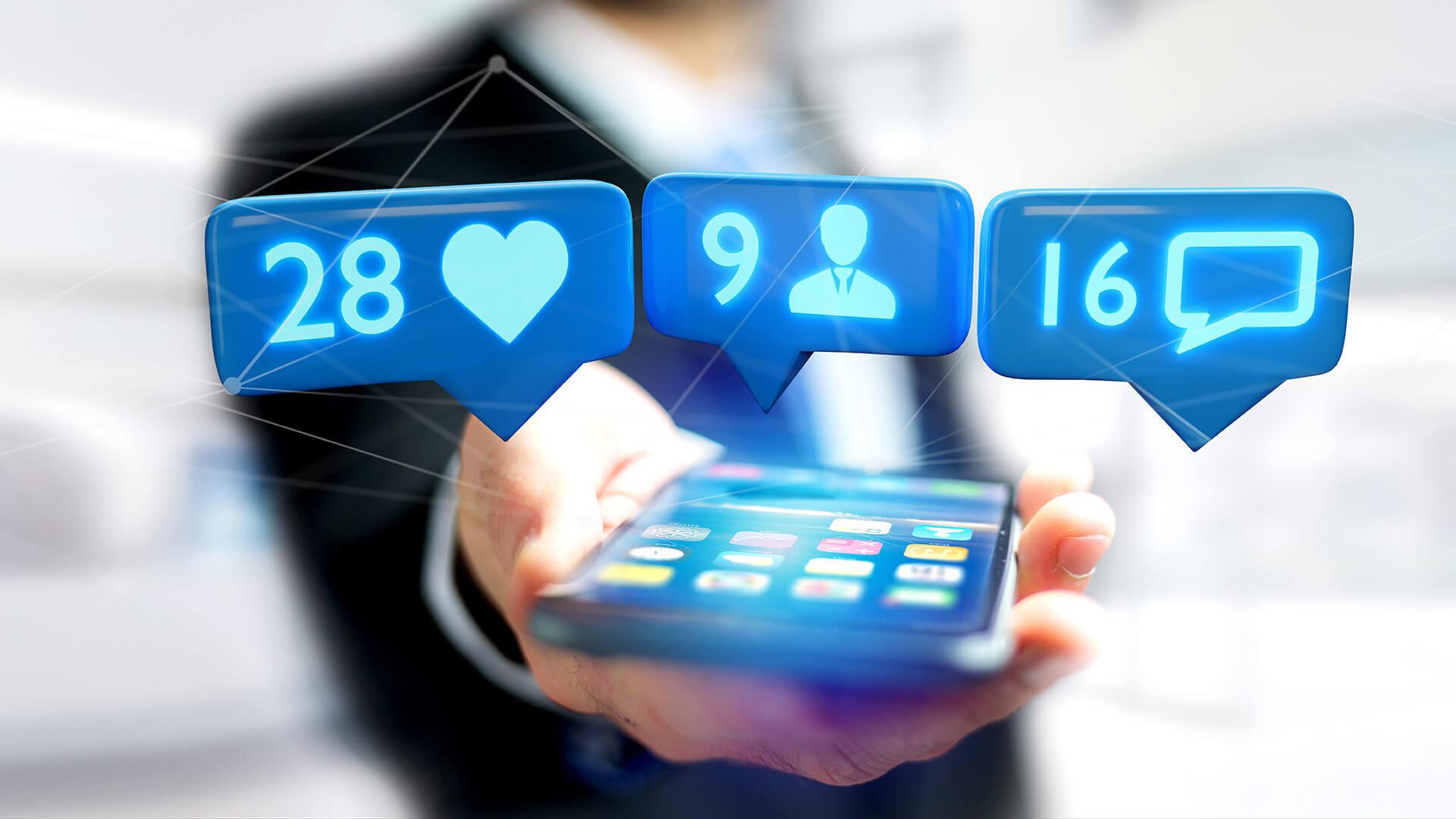 Bagaimana Facebook Bisa Membuat Anda Kaya Raya Dari Bisnis ...