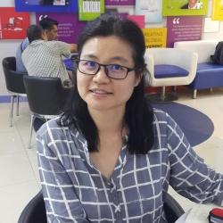 Diana Usmanjaya