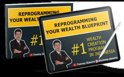 Reprogramming Your Wealth Blueprint