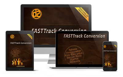FASTTrack Conversion