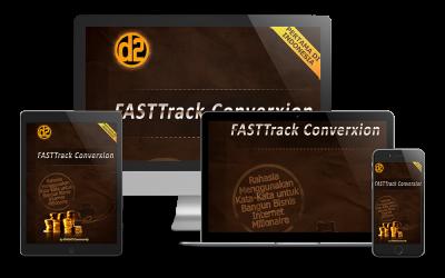 FASTTrack Conversion