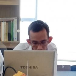 Garsy Simorangkir