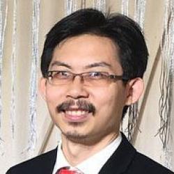 Priyantomo Hardjo