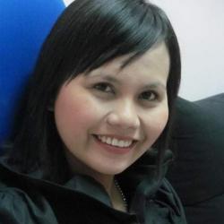 Evelina Hutagaol