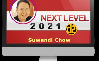 eWorkshop NEXT LEVEL 2021
